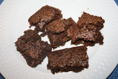 How to Make your Own Pre-packaged Brownie Mix