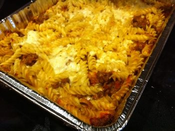 Recipes to Match This week's Sales (Lasagna Casserole ...