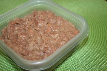 How to Make your Own Refried beans