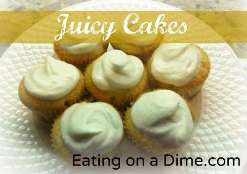 Juicy Cakes 1