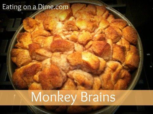 monkey brains 1