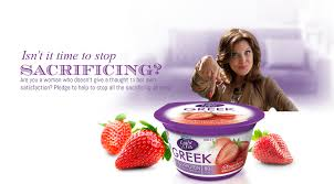 dannon stop sacrificing