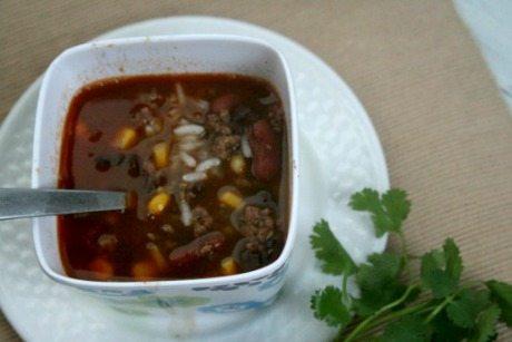 taco-rice-soup-