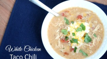 white chicken taco chili 2
