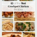 63 of the best crockpot chicken recipes
