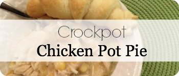 crockpot chicken pot pie side bar