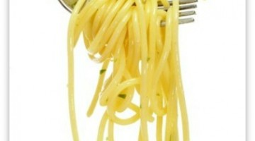 made too much pasta Check out these easy wasy to use left over pasta. No one will know they are leftovers
