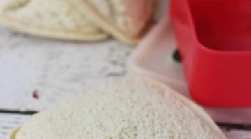 homemade uncrustables - so easy to make