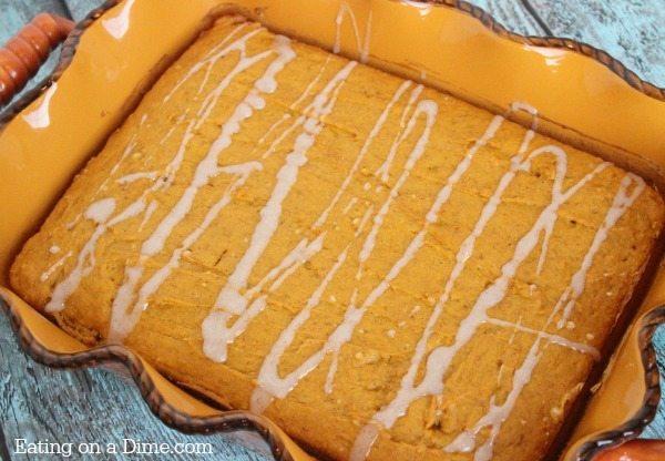 how to make pumpkin if you dont like pumpkin