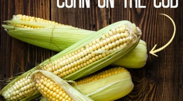 how to freeze corn on the cob - square