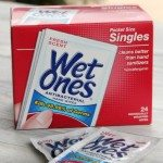 wet ones singles square