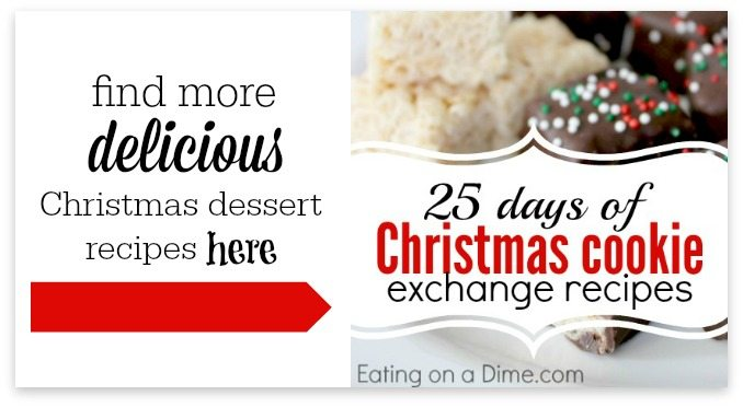 christmas cookie exchange recipes find more button