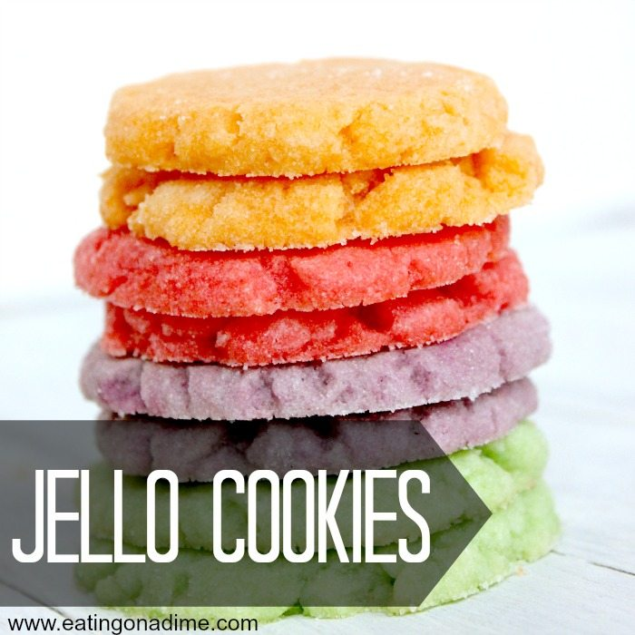 Jello Cookies Recipe Cookie Clicker