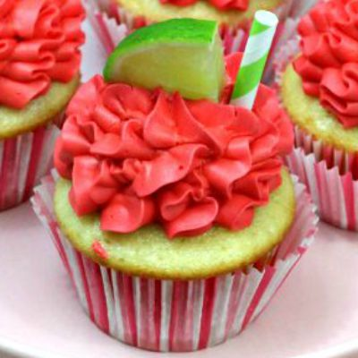 easy but delicious cupcakes